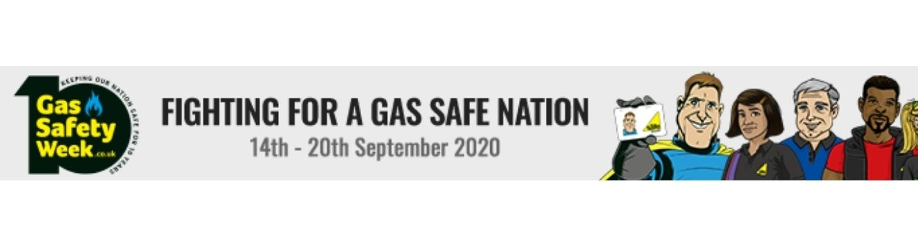 gas safety banner web