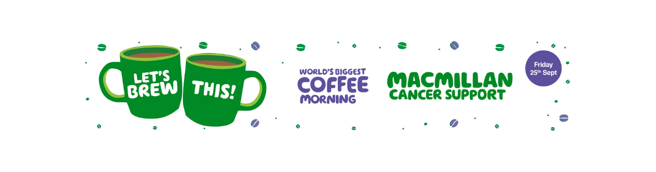 Coffee morning website main