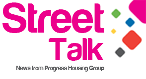 Streettalk News From Progress Housing Group