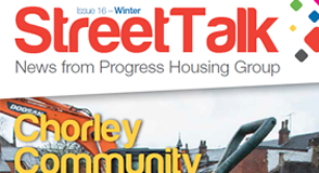 Streettalk Issue 16 Winter