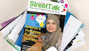 Streettalk Newsletter