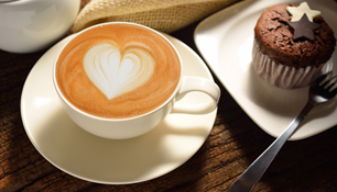 Coffee And Cake Listing Image