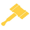 Gavel Yellow