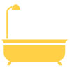 Bath Yellow