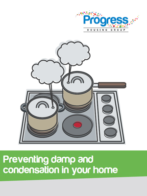 Preventing damp and condensation