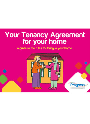 Your tenancy agreement
