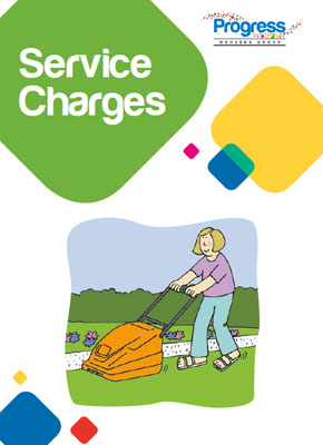 Service charges leaflet