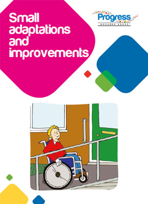 Small adaptations and improvements leaflet