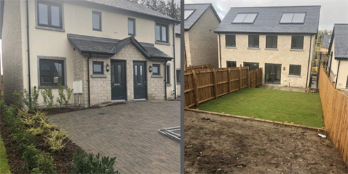 Chatburn Road Handover Main