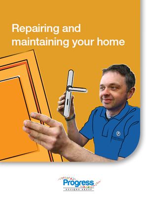 Repairing and maintaining your home