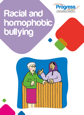 Racial And Homophobic Bullying