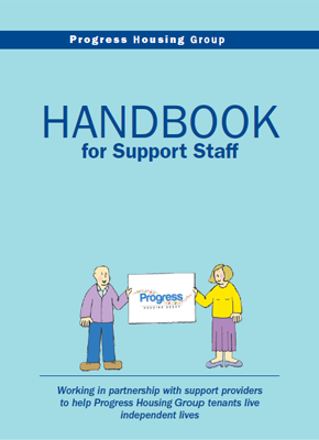 Handbook For Support Staff